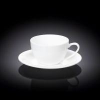 Cappuccino Cup & Saucer WL‑993001, fig. 4