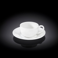 Coffee Cup & Saucer WL‑993002, fig. 1