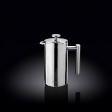 Double Wall French Press <br>in Colour Box <br>WL-551005/1C, fig. 1