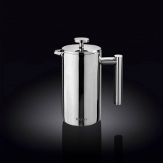 Double Wall French Press in Colour Box WL‑551006/1C, fig. 1