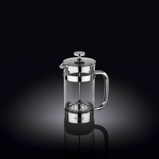 Thermo Glass French Press in Colour Box WL‑551009/1C, fig. 1