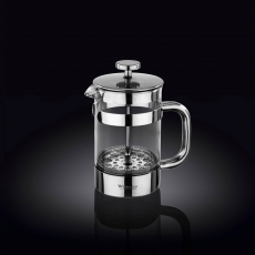Thermo Glass French Press in Colour Box WL‑551010/1C, fig. 1
