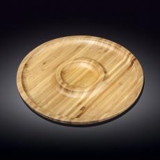 2 Section Platter WL‑771048/A, fig. 1