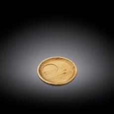 Saucer Round WL-771109/A, fig. 1