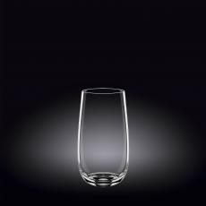 Longdrink Glass Set of 6 in Plain Box WL‑888022/6A, fig. 1