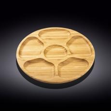 Round Divided Platter <br>WL-771226/A, fig. 1