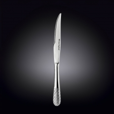 Steak Knife (Golden Colour) <br>on Blister Pack <br>WL-999215/1B, fig. 1