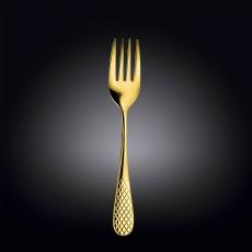 Serving Fork (Golden Colour) <br>on Blister Pack <br>WL-999244/1B, fig. 1