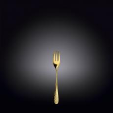 Pastry Fork 2 pcs (Golden Colour) <br>on Blister Pack <br>WL-999249/2B, fig. 1