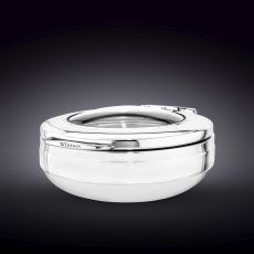 Glass Lid Round Chafer WL‑559931/A, fig. 1