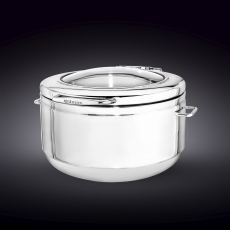 Glass Lid Round Chafer WL‑559933/A, fig. 1