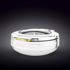 Glass Lid Round Chafer WL‑559941/A, fig. 1