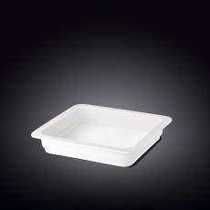 Rectangular Gastronorm 2/3 WL‑997202/A, fig. 1