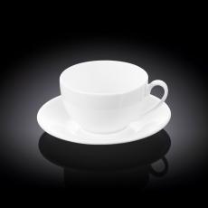 Tea Cup & Saucer WL‑993000, fig. 1