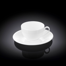 Coffee Cup & Saucer WL‑993187/AB, fig. 1