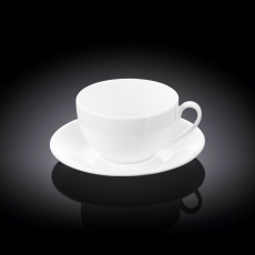 Tea Cup & Saucer WL‑993189/AB, fig. 1
