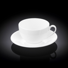 Tea Cup & Saucer WL‑993190/AB, fig. 1