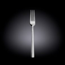 Dessert Fork White Box Packing <br>WL-999306/A, fig. 1