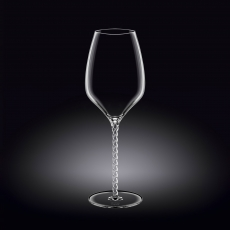 Wine Glass Set of 2 in Colour Box WL‑888102/2С, fig. 1