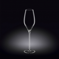 Champagne Flute Set of 2 <br>in Colour Box <br>WL-888104/2С, fig. 1
