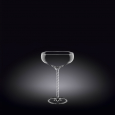 Champagne Glass Set of 2 <br>in Colour Box <br>WL-888105/2С, fig. 1