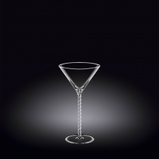 Martini Glass Set of 2 <br>in Colour Box <br>WL-888106/2С, fig. 1