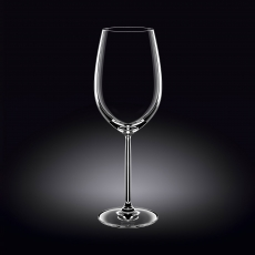 Wine Glass Set of 2 in Colour Box WL‑888001/2C, fig. 1