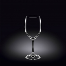 Wine Glass Set of 6 in White Box WL‑888006/6A, fig. 1