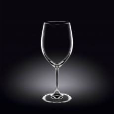Wine Glass Set of 6 in White Box WL‑888007/6A, fig. 1