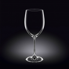 Wine Glass Set of 6 in White Box WL‑888008/6A, fig. 1