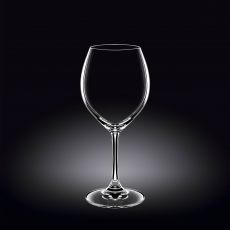 Wine Glass Set of 6 in Plain Box WL‑888010/6A, fig. 1