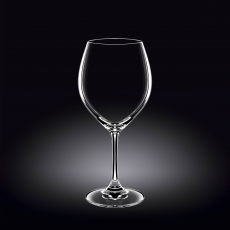 Wine Glass Set of 6 in Plain Box WL‑888011/6A, fig. 1