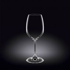 Wine Glass Set of 6 in Plain Box WL‑888012/6A, fig. 1