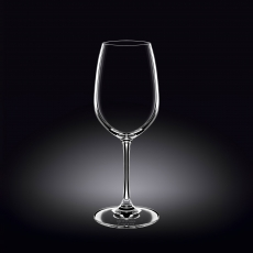 Wine Glass Set of 6 in Plain Box WL‑888013/6A, fig. 1
