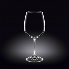 Wine Glass Set of 6 in Plain Box WL‑888014/6A, fig. 1