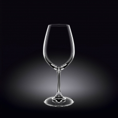 Wine Glass Set of 6 in Plain Box WL‑888015/6A, fig. 1