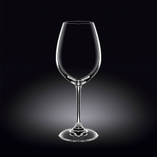 Wine Glass Set of 6 in Plain Box WL‑888016/6A, fig. 1