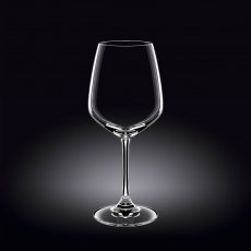 Wine Glass Set of 6 in Plain Box WL‑888019/6A, fig. 1