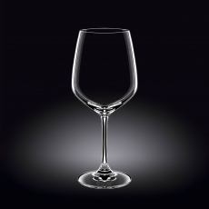 Wine Glass Set of 6 in Plain Box WL‑888020/6A, fig. 1