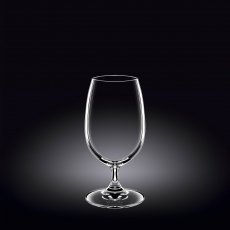 Beer/Water Glass Set of 6 <br>in Plain Box <br>WL-888026/6A, fig. 1