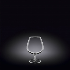 Cognac Glass Set of 2 <br>in Colour Box <br>WL-888108/2С, fig. 1