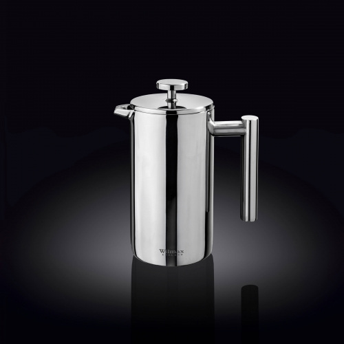 Double Wall French Press in Colour Box WL‑551006/1C, fig. 3