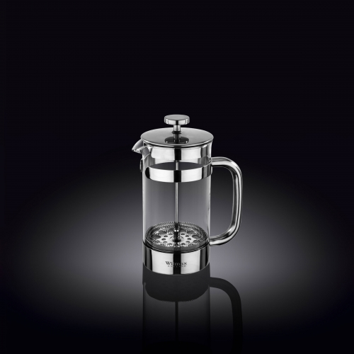 Thermo Glass French Press in Colour Box WL‑551009/1C, fig. 3