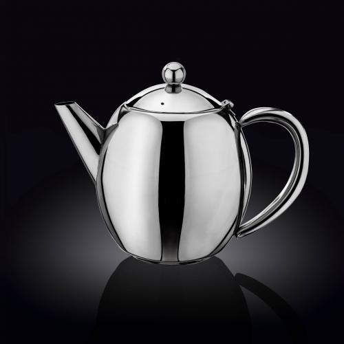 Double Wall Tea Pot in Colour Box WL-551101/1C, fig. 1
