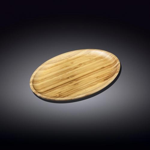 Oval Platter WL‑771063/A, fig. 3