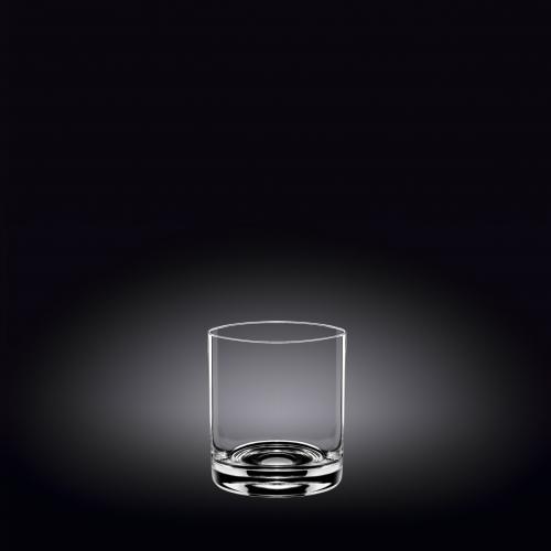 Whisky Glass Set of 6 in Plain Box WL‑888023/6A, fig. 3