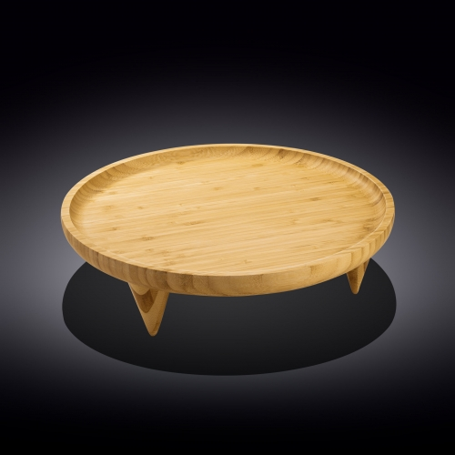 Round Platter with Legs WL-771229/A, fig. 3