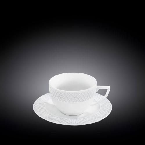 Tea Cup & Saucer WL‑880105, fig. 3