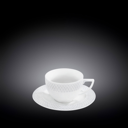 Cappuccino Cup & Saucer WL‑880106, fig. 3