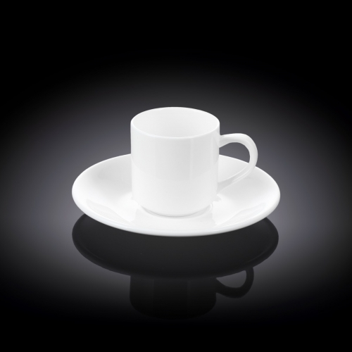 Coffee Cup & Saucer WL‑993007, fig. 3